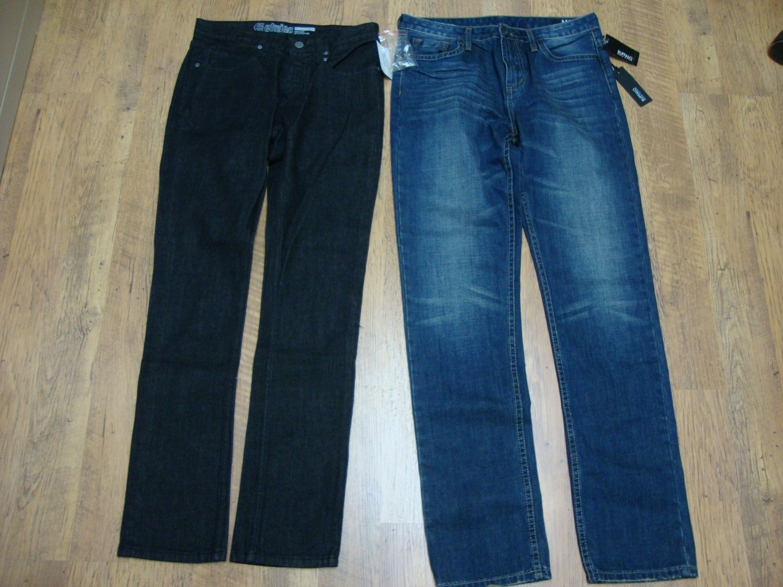 New Ladies/Youth Jeans